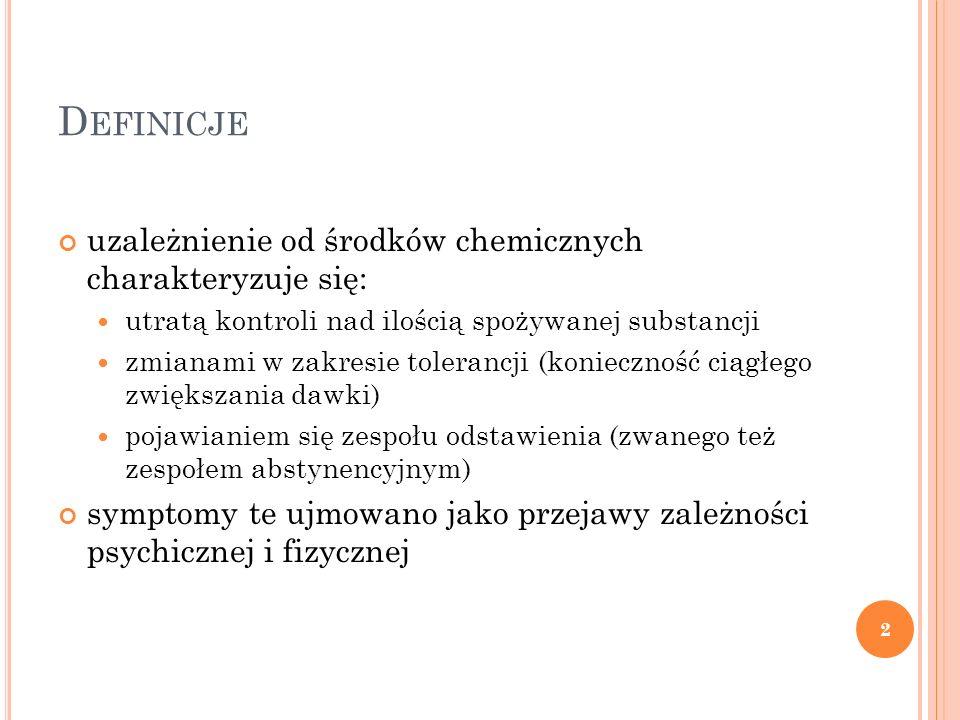 B IBLIOGRAFIA UZALEŻNIENIE OD INTERNETU Wydawnictwa ciągłe Rzymełka-Frąckiewicz A., Uzależnienie od Internetu: diagnoza i leczenie, Wychowanie na co Dzień, 2006, nr 3, s.