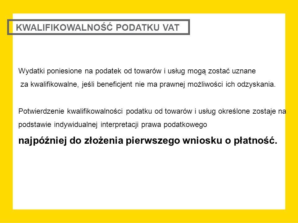 IZ RPO WSL dopuszcza przesunięcia środków pomiędzy zadaniami po zawarciu wszystkich umów/zleceń z wykonawcami (za wyjątkiem przesunięcia środków na zadania dotyczące promocji projektu) do wysokości kosztów kwalifikowalnych określonych w umowie o dofinansowanie, pod warunkiem zachowania zasad określonych w dokumentach programowych (np.