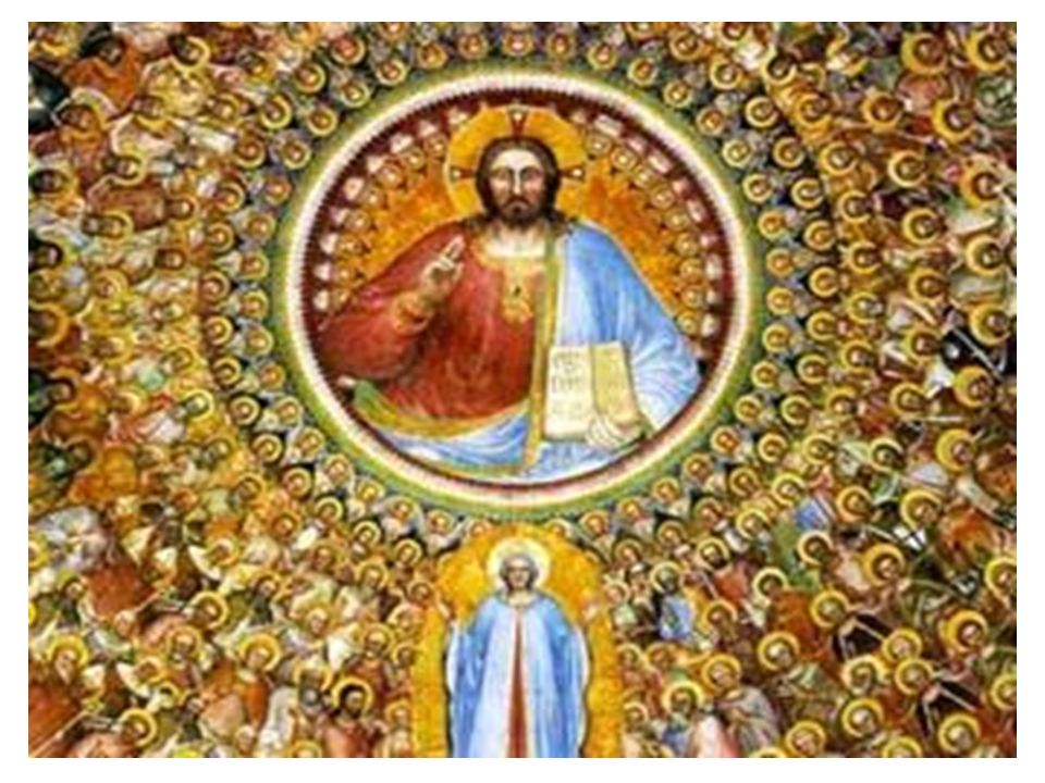 Dzień 1 listopada przypomina prawdę o powszechnym powołaniu do świętości.