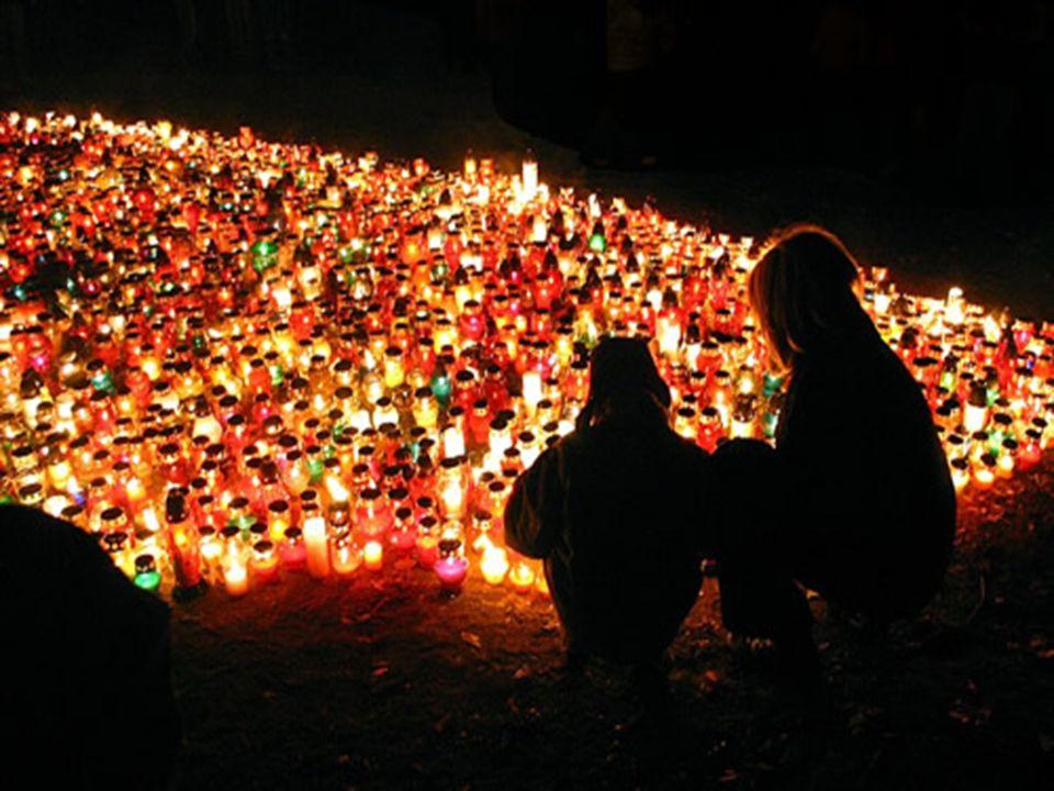Wspomnienie wszystkich świętych ma źródło w kulcie męczenników.