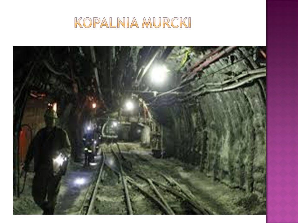  To jedna z najstarszych kopalni, najgłębsza i bardzo niebezpieczna!