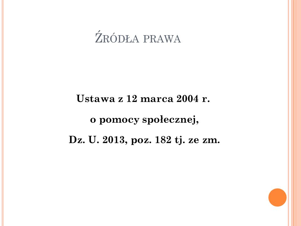 Z ASADA WSPÓŁDZIAŁANIA Art.4.