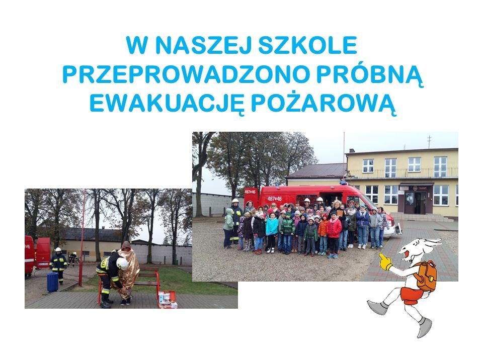 PAMIETAJ .BEZPIECZE Ń STWO PODCZAS PRZERW ZALE Ż Y G Ł ÓWNIE OD CIEBIE !!.