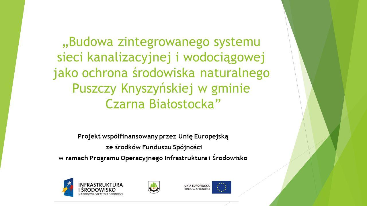 Zadanie: Modernizacja kanalizacji ul.Żeromskiego 4 oraz ul.