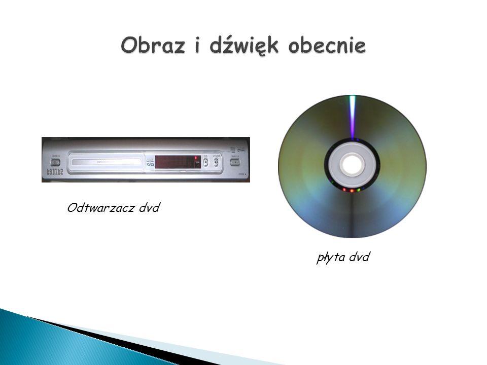 płyta dvd Odtwarzacz dvd
