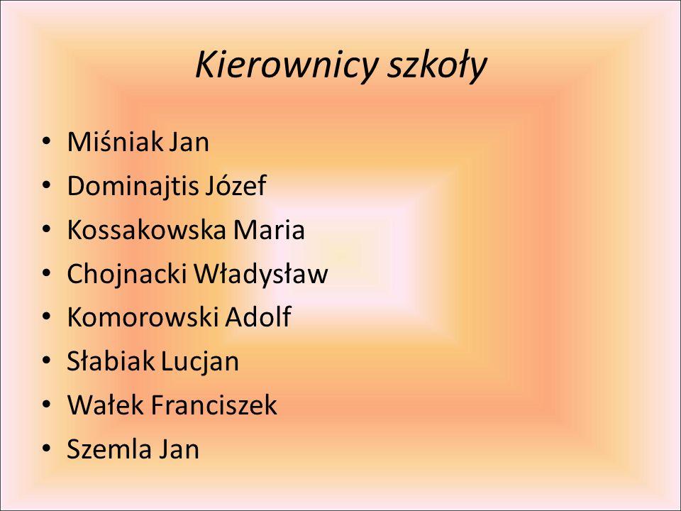 Inspektor Szkolny okręgu szkolnego Sosnowieckiego Nr 1306/19 Sosnowiec dnia 26 marca 1919.