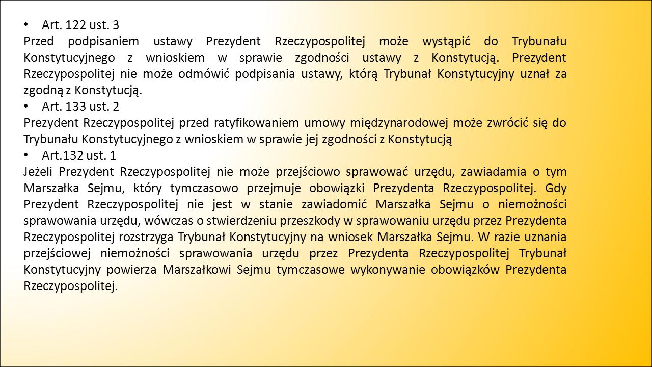 Ustawa TKU: Art.3 1.