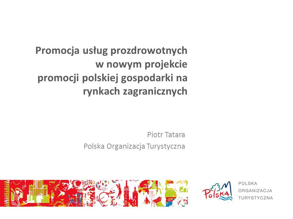 Uwarunkowania Program Operacyjny Inteligentny Rozwój 2014 - 2020 Oś priorytetowa: Wsparcie innowacji w przedsiębiorstwach Działanie 3.3 Wsparcie promocji oraz internacjonalizacji innowacyjnych przedsiębiorstw Poddziałanie 3.3.2 Promocja gospodarki w oparciu o polskie marki produktowe – Marka Polskiej Gospodarki Krajowe Inteligentne Specjalizacje