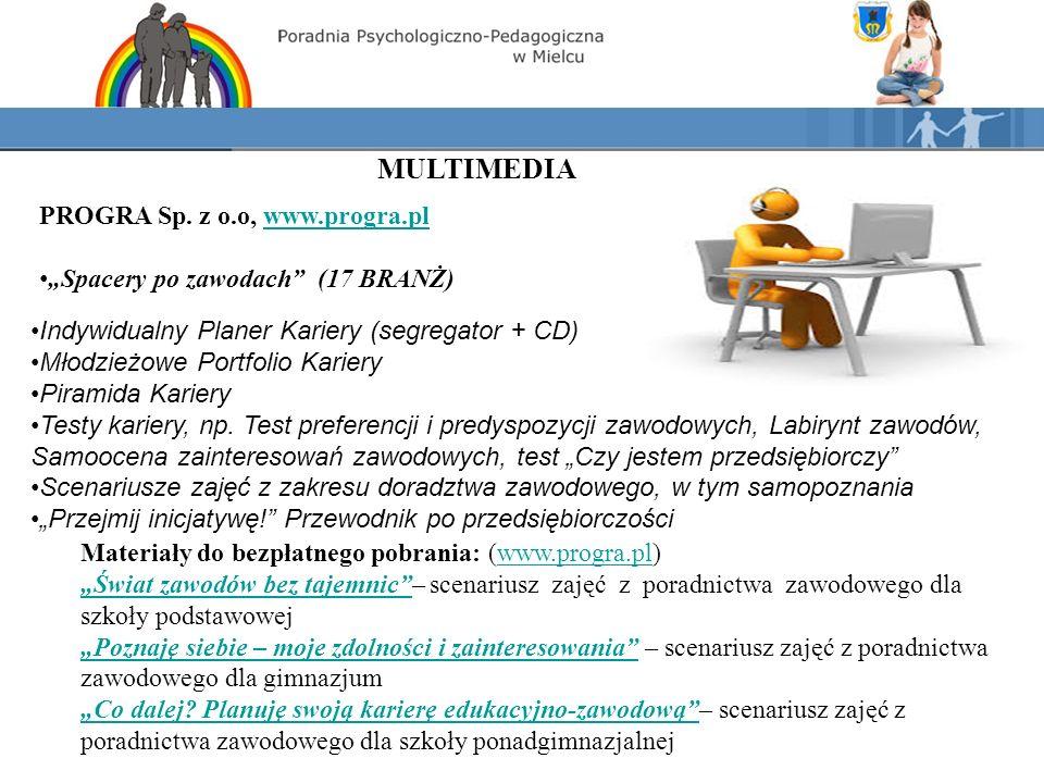 MULTIMEDIA ECORYS Polska Spółka z o.o.