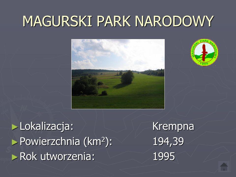 KARKONOSKI PARK NARODOWY ► Lokalizacja: Jelenia Góra ► Powierzchnia (km 2 ): 55,76 ► Rok utworzenia: 1959