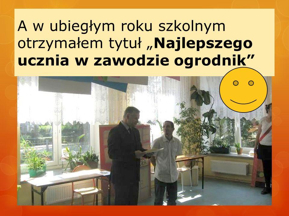 Maaarcin… Nie podrywaj mnie Patrycja!!!