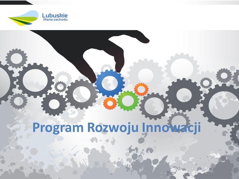 Program Rozwoju Innowacji