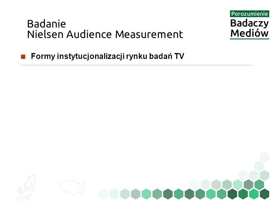 ■ Dystrybucja wyników ■ Publikacja raportów tygodniowych na stronie www.agbnielsen.plwww.agbnielsen.pl ■ W sprawie dodatkowych danych należy kontaktować się z: biuroprasowewatch@nielsen.com biuroprasowewatch@nielsen.com ■ Zasady publikacji wyników:  podanie źródła,  podanie próby,  precyzyjny opis grupy celowej,  dokładny opis zmiennych.