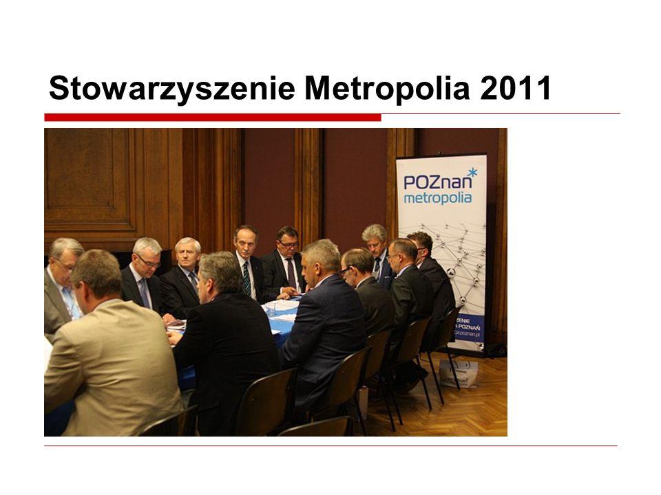 Stowarzyszenie Metropolia 2011