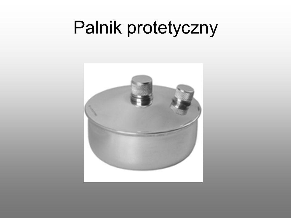 Palnik protetyczny