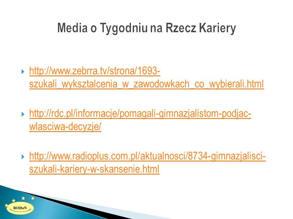  http://www.zebrra.tv/strona/1693- szukali_wyksztalcenia_w_zawodowkach_co_wybierali.html http://www.zebrra.tv/strona/1693- szukali_wyksztalcenia_w_za