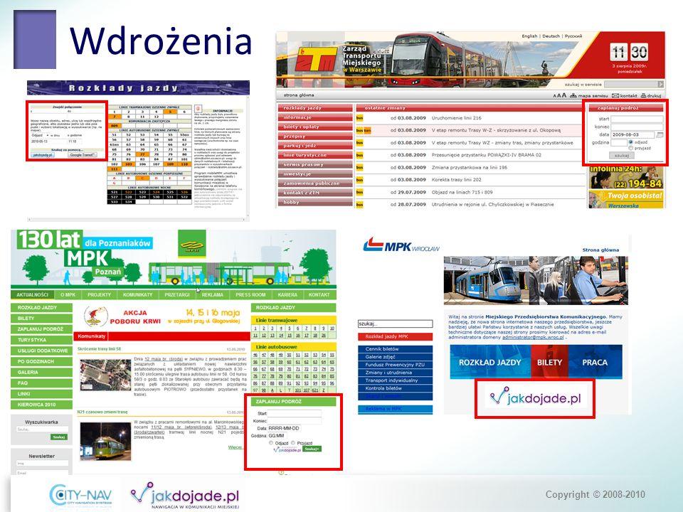 Copyright © 2008-2010 Sukces serwisu 8 Liczne nagrody i wyróżnienia: Auler 2010, Poznański Lider Przedsiębiorczości Akademickiej, 3.