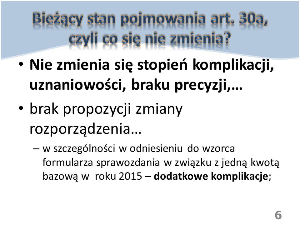 Art.30. 1. (ustawa KN) Wynagrodzenie nauczycieli, z zastrzeżeniem art.