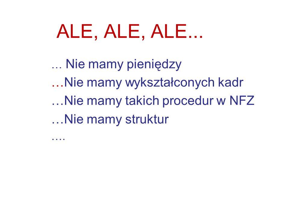 ALE, ALE, ALE...