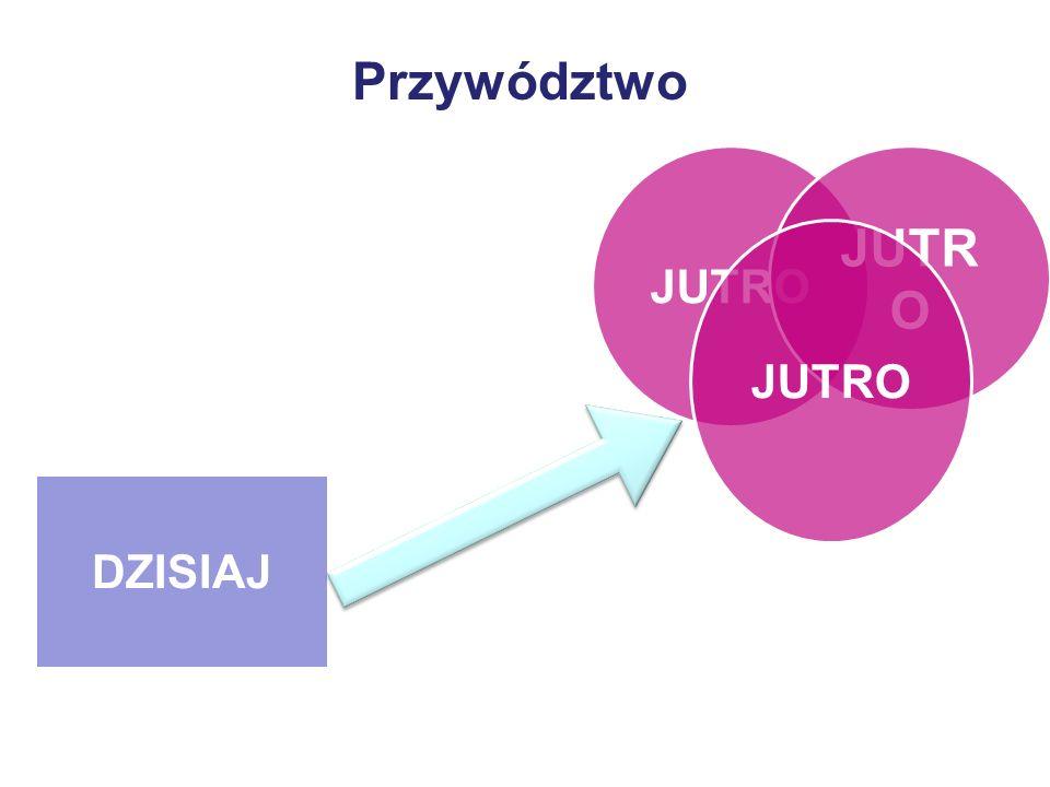 Zmiana 1.Myślenie / postawa 2.Organizacja i finansowanie 3.Praktyka