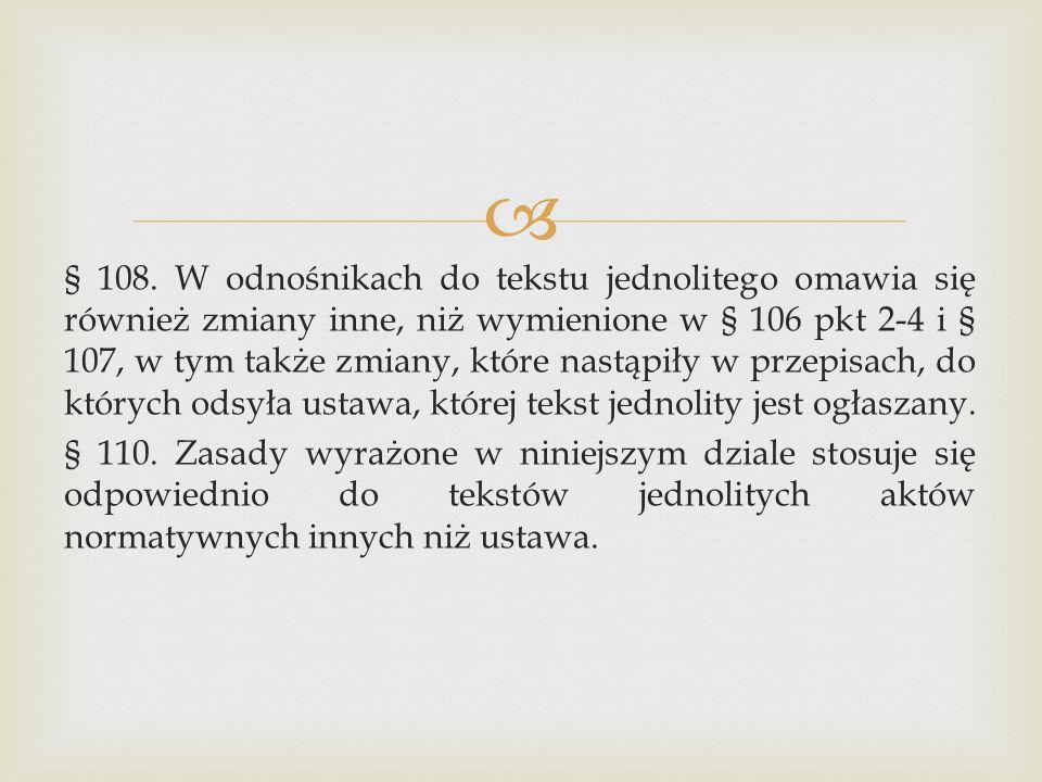  § 108.