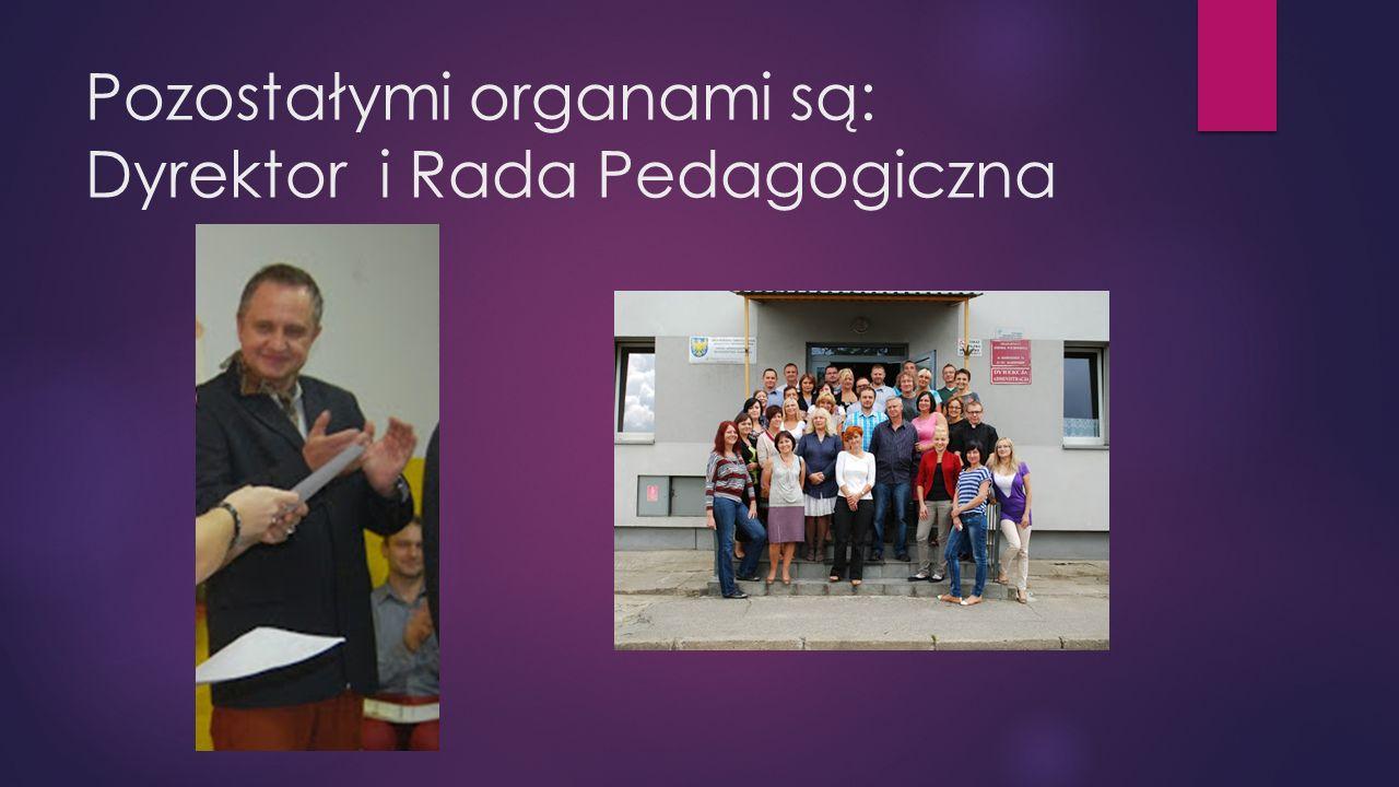 Samorząd uczniowski – jeden z organów szkoły, niezależna organizacja uczniów danej szkoły, obejmująca całą społeczność uczniowską,