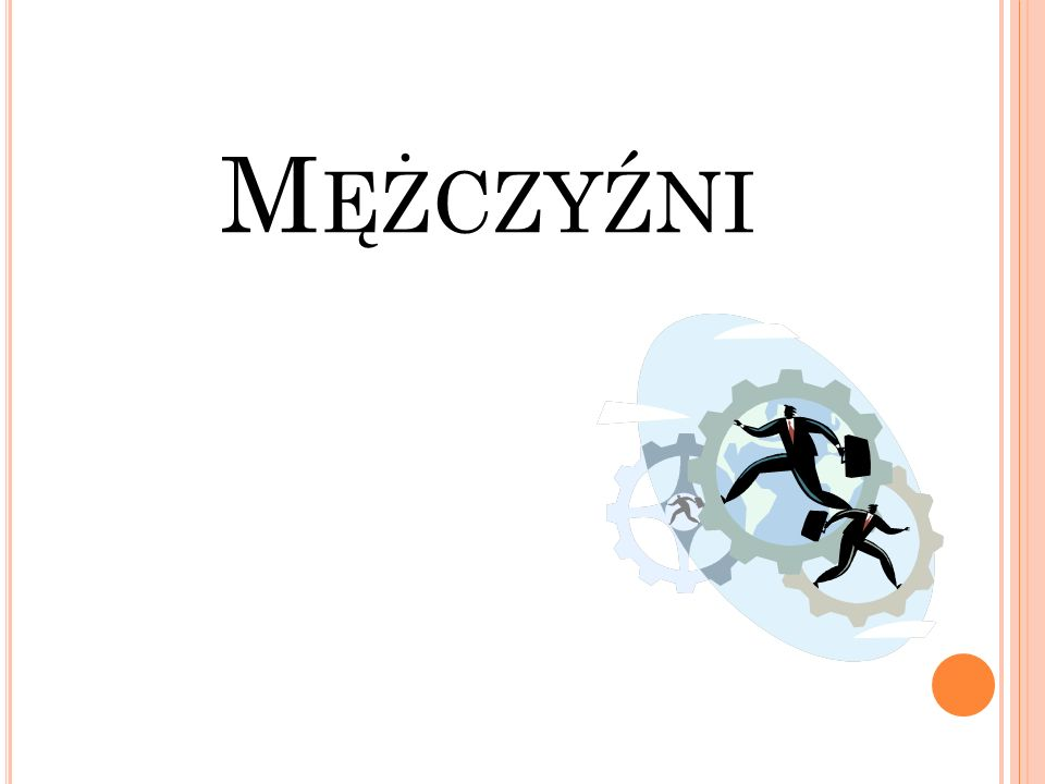 M ĘŻCZYŹNI
