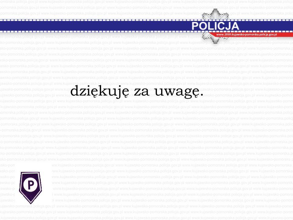 dziękuję za uwagę. www. znin.kujawsko-pomorska.policja.gov.pl
