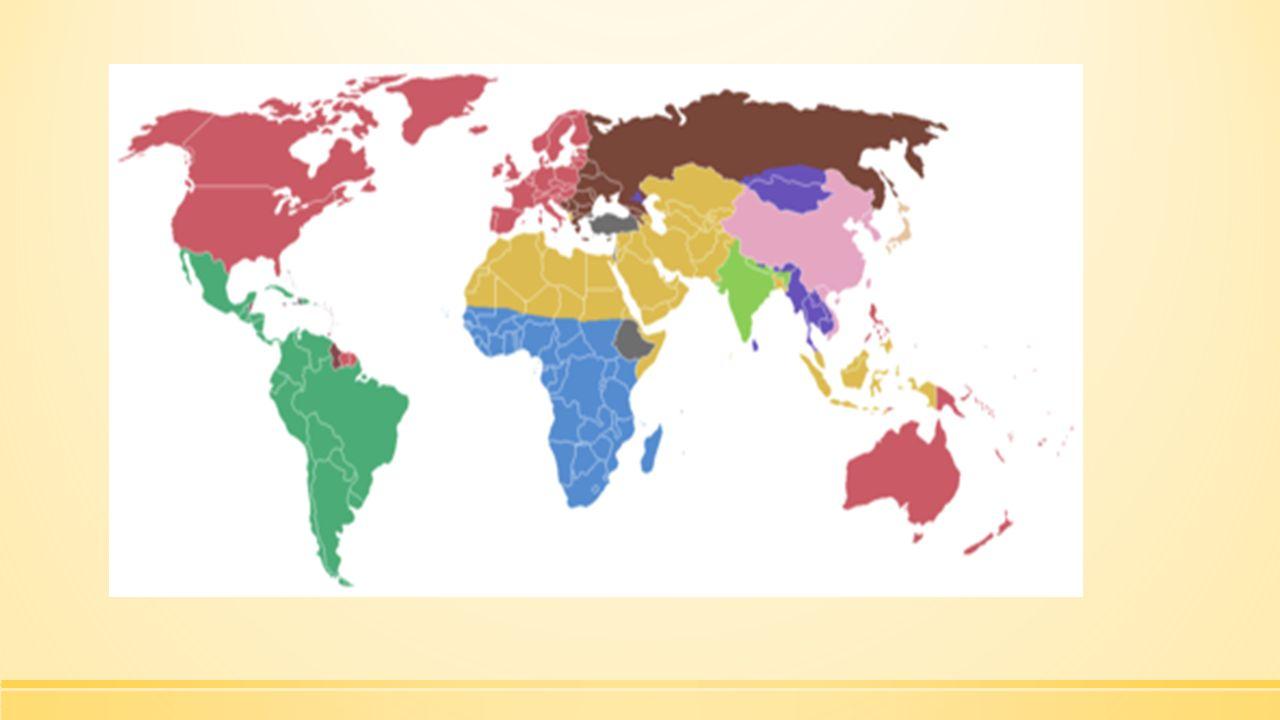 Przyczyny dla których rośnie prawdopodobieństwo zderzenia cywilizacji ▪ Ziemia stała się ciasna ▪ Religia w luce po państwie i lokalnym zamieszkiwaniu ▪ Kulturowe sprzeczności trudniejsze do pokonania niż ekonomiczne i polityczne ▪ Wzrost znaczenia regionalnych powiązań, upadek tzw.