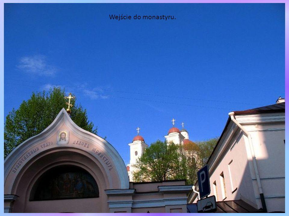Cerkiew św. Mikołaja.Cerkiew pełniła funkcje religijne od wieku XIV do lat 50-tych XX w.