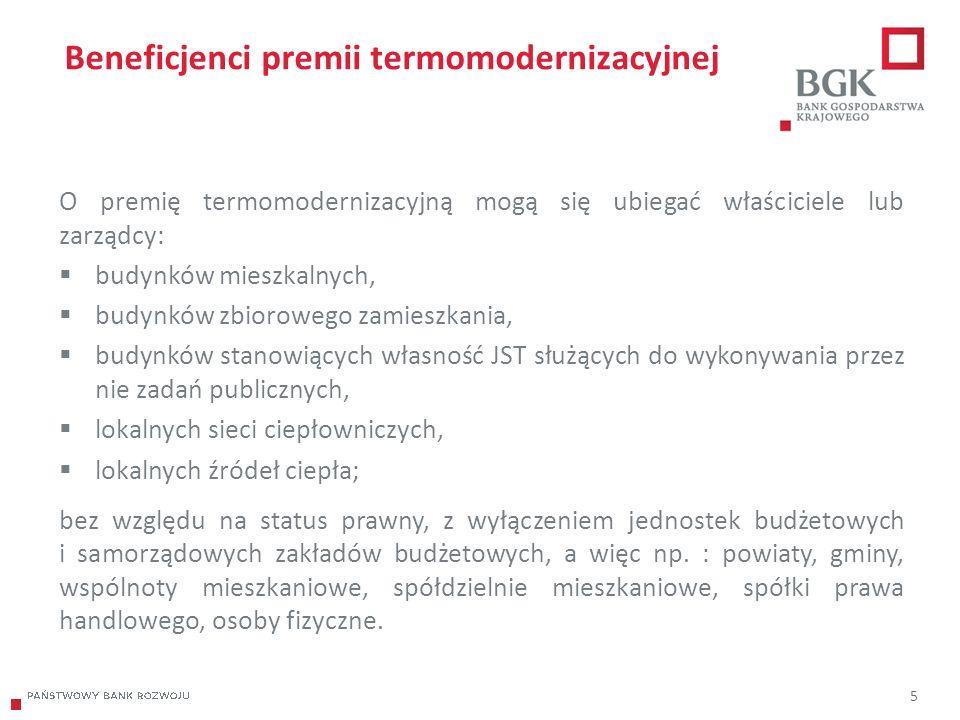 204/204/204 218/32/56 118/126/132 183/32/51 227/30/54 6 Premia remontowa Premia remontowa stanowi spłatę części kredytu zaciągniętego przez inwestora na realizację przedsięwzięcia remontowego.