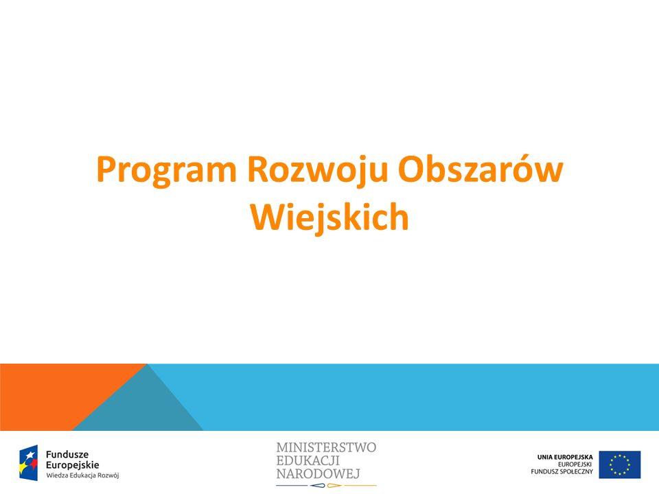 W ramach RPO możliwe jest również prowadzenie działań związanych z rozwijaniem zaawansowanych kompetencji cyfrowych poprzez naukę programowania/kodowania, które będą dotyczyć: podnoszenia kompetencji nauczycieli w zakresie programowania/kodowania; realizację nauki programowania wśród uczniów.