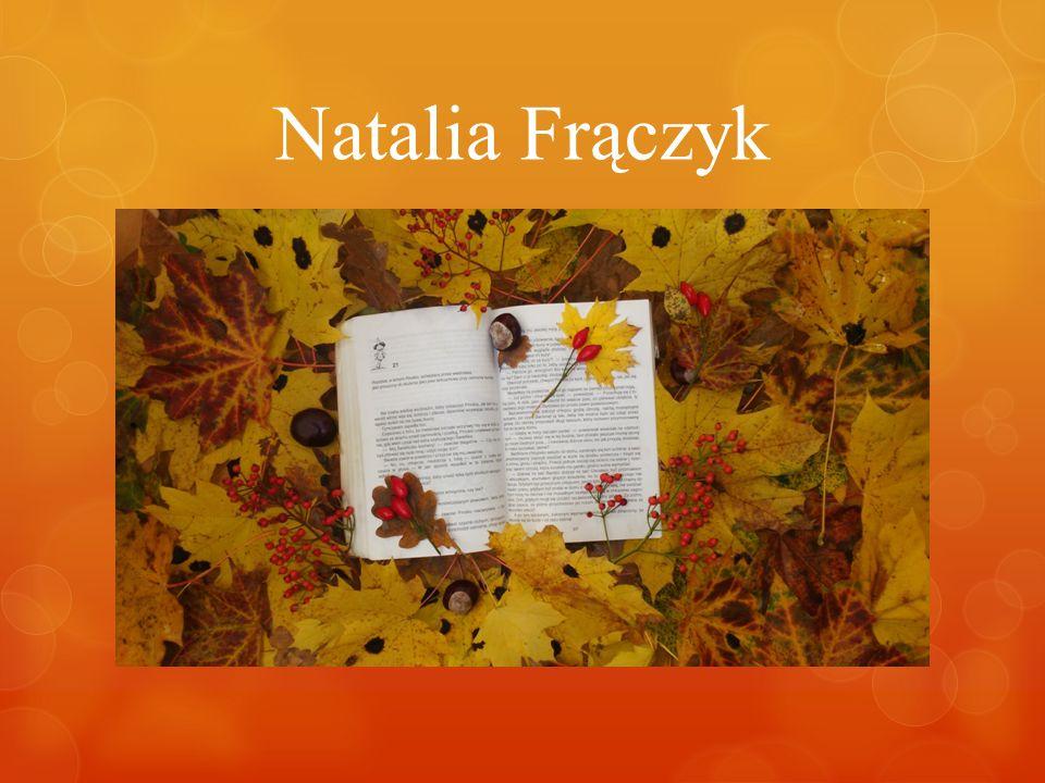 Natalia Sroka