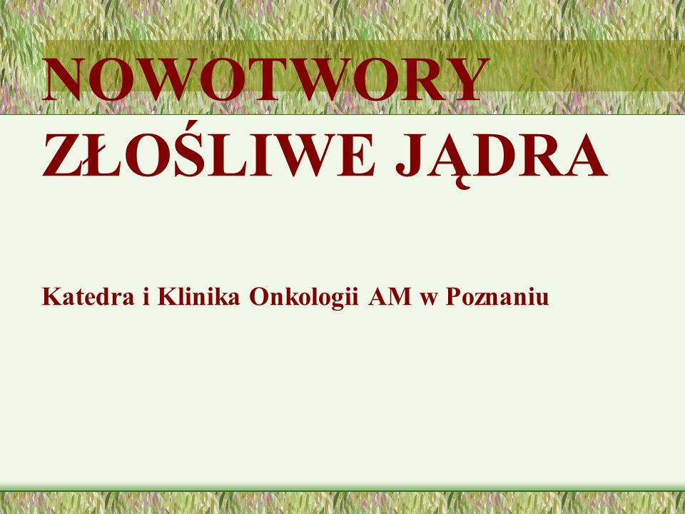 III każde pT/Tx N0-3M1Sx III A każde pT/Tx N0-3M1aS0-1 III B każde pT/Tx N0-3M0-1aS2 III C każde pT/Tx N0-3M1a-1bS0-3