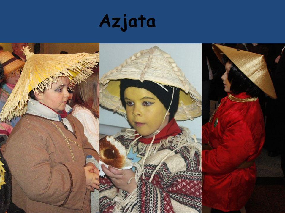 Azjata