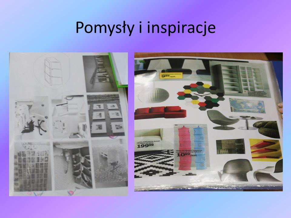 Pomysły i inspiracje