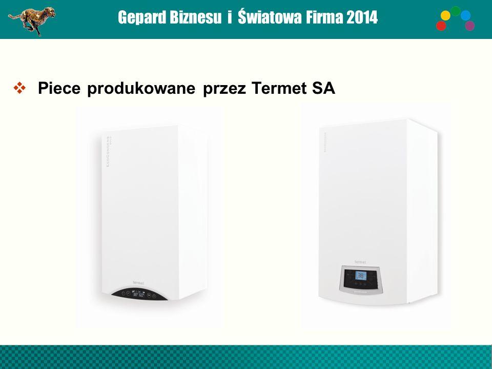 Gepard Biznesu 2014