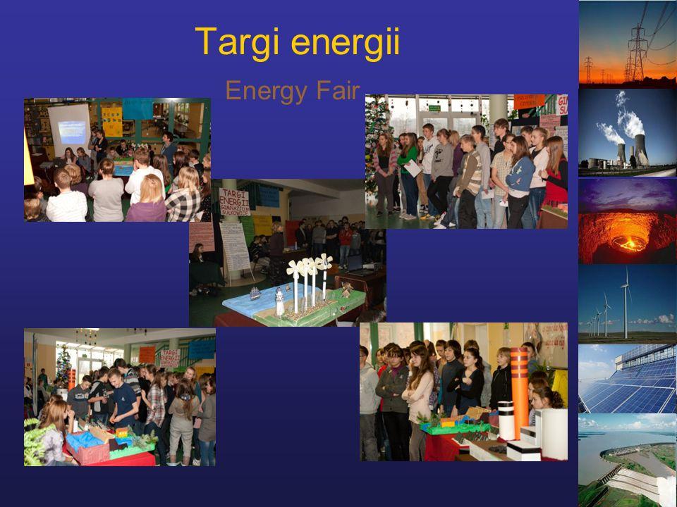 Targi energii Energy Fair