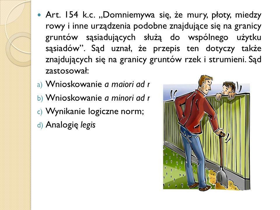 Art. 154 k.c.