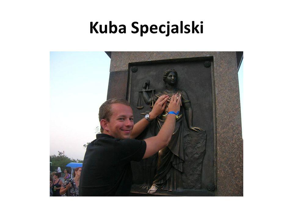 Kuba Specjalski
