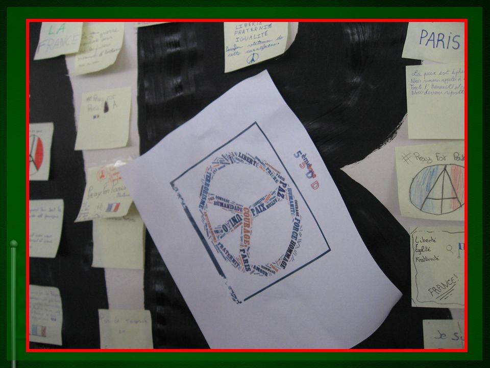 Dzień drugi 16.11. (poniedziałek) Duży nacisk kładzie się na nauczanie kultury poprzez sztukę.