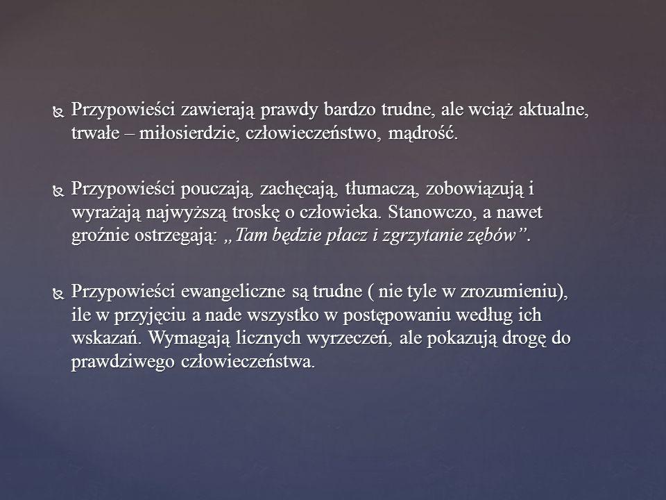 """ Motyw miłosiernego Samarytanina literaturze:  Bolesław Prus """"Lalka  Stefan Żeromski """"Ludzie bezdomni  Albert Camus """"Dżuma"""