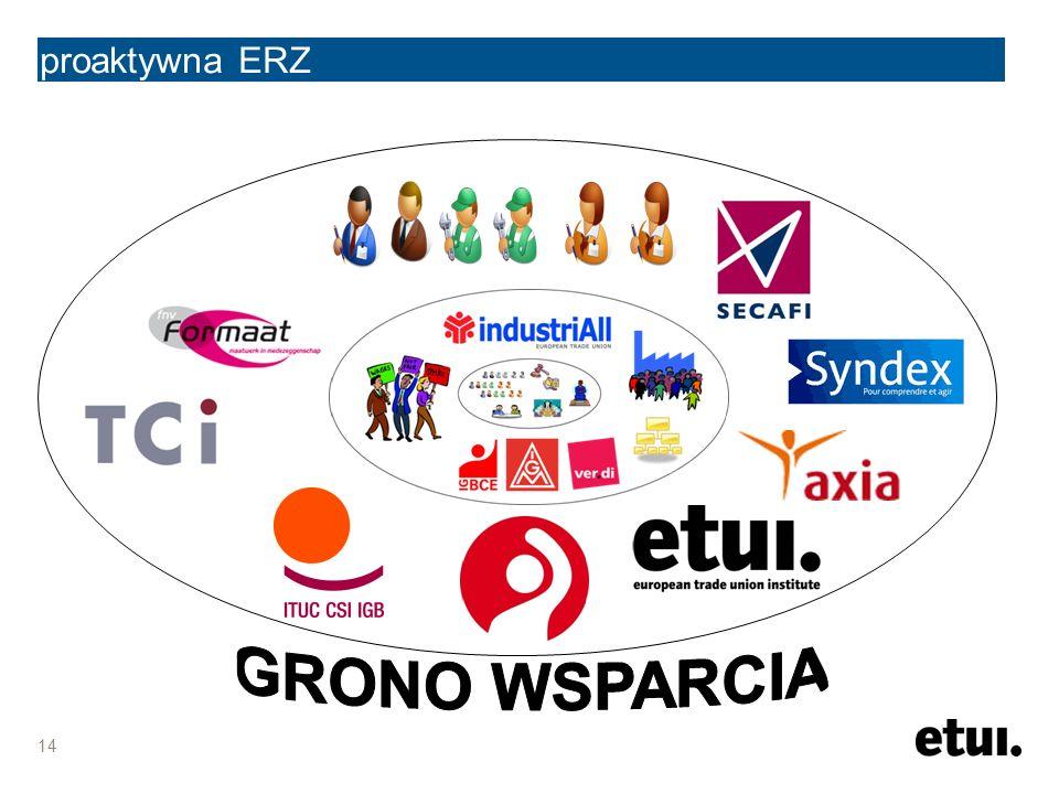 proaktywna ERZ 14