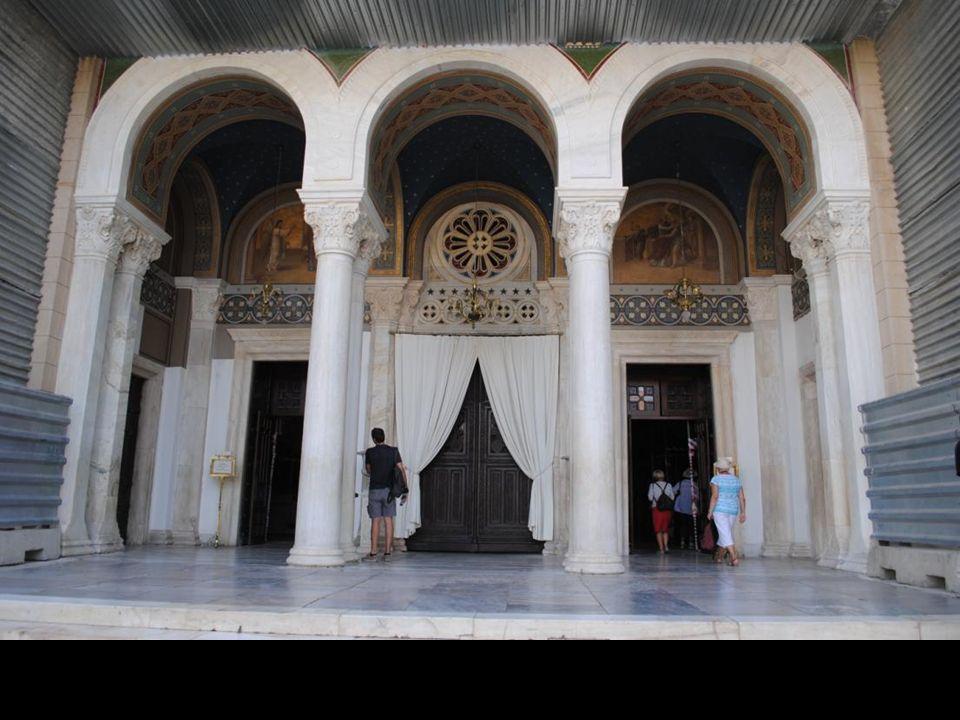 Katedra św. Dionizego Areopagity w Atenach