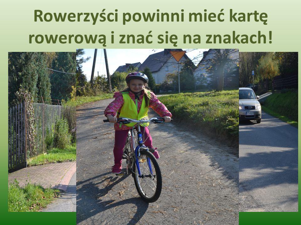 Droga na wsi Piesi na wsi poruszają się lewą stroną jezdni. Kiedy pobocze jest wąskie piesi powinni iść jeden za drugim.