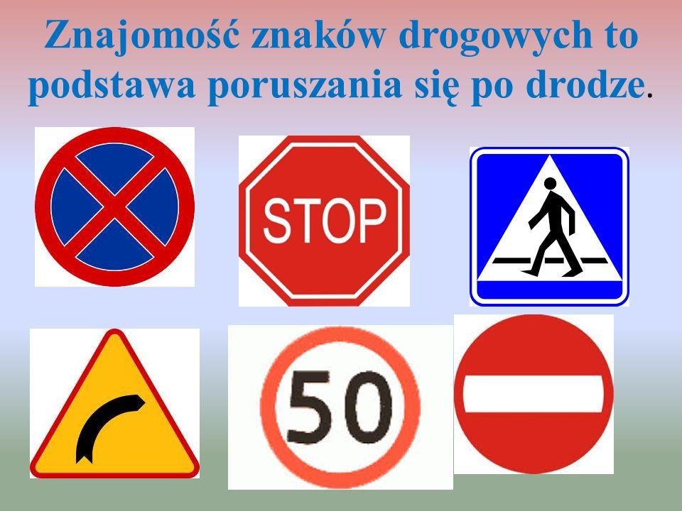 Rowerzyści powinni mieć kartę rowerową i znać się na znakach!