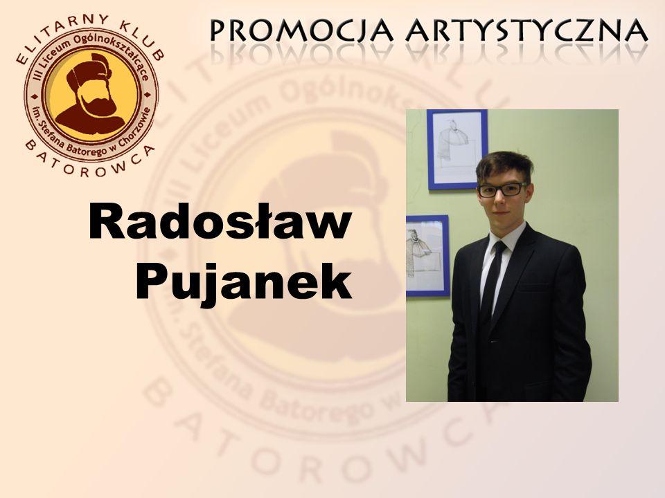 Radosław Pujanek
