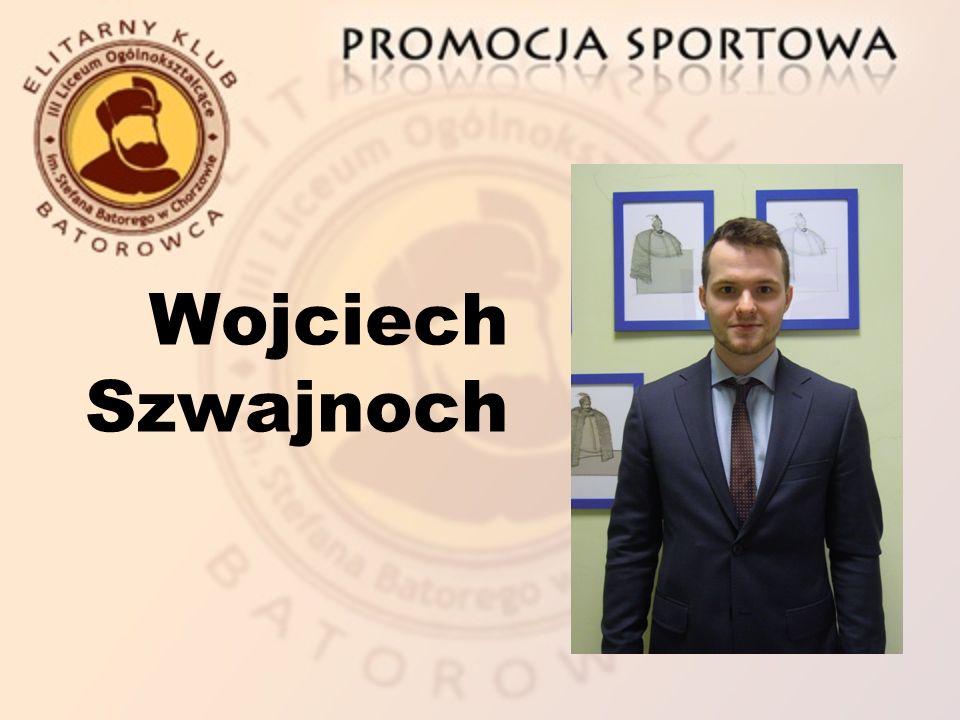 Wojciech Szwajnoch