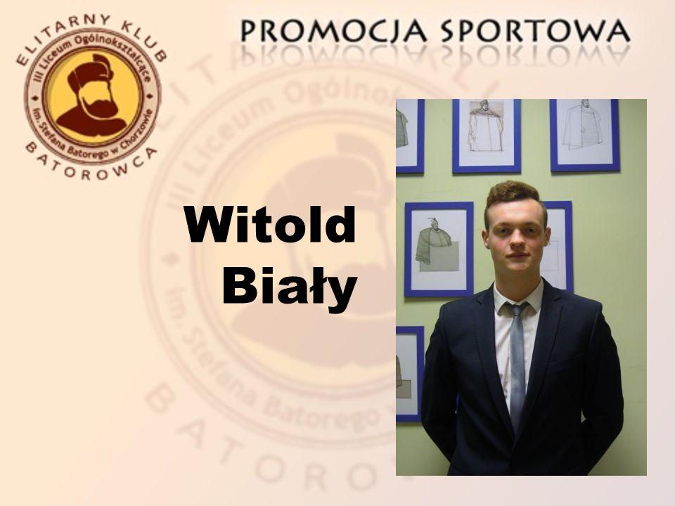 Witold Biały