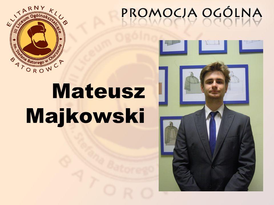 Mateusz Majkowski